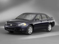2011 Chevrolet Impala Photo 4