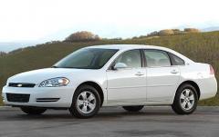 2011 Chevrolet Impala Photo 1
