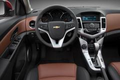 2011 Chevrolet Impala Photo 5