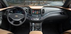 2012 Chevrolet Impala Photo 2