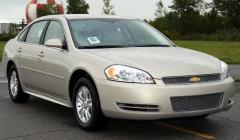 2012 Chevrolet Impala Photo 4