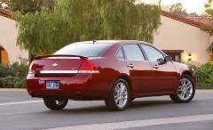 2012 Chevrolet Impala Photo 5