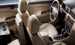 2012 Chevrolet Impala Photo 6