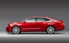 2014 Chevrolet Impala Photo 4
