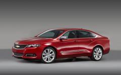2014 Chevrolet Impala Photo 5