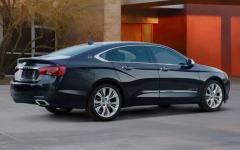 2014 Chevrolet Impala Photo 6