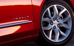 2014 Chevrolet Impala Photo 7
