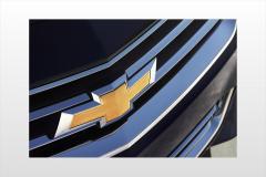 2014 Chevrolet Impala exterior