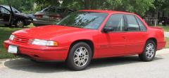 1991 Chevrolet Lumina Photo 1