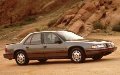 1994 Chevrolet Lumina exterior