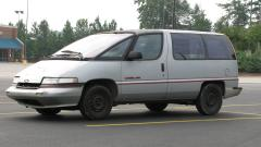 1996 Chevrolet Lumina Photo 1