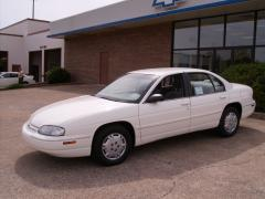 1997 Chevrolet Lumina Photo 1