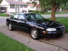 1998 Chevrolet Lumina Photo 1
