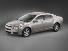 2010 Chevrolet Malibu Hybrid Photo 5