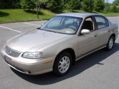 1998 Chevrolet Malibu Photo 1