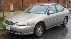 1999 Chevrolet Malibu Photo 3