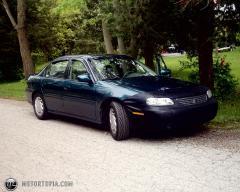 1999 Chevrolet Malibu Photo 4