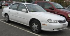 1999 Chevrolet Malibu Photo 5