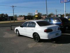 1999 Chevrolet Malibu Photo 6