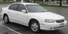 1999 Chevrolet Malibu Photo 7
