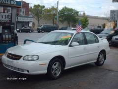 2002 Chevrolet Malibu Photo 1