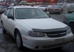2003 Chevrolet Malibu Photo 2