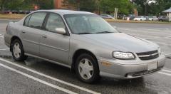 2003 Chevrolet Malibu Photo 4