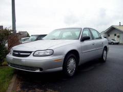 2003 Chevrolet Malibu Photo 5