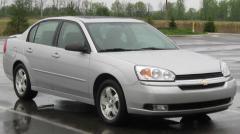 2005 Chevrolet Malibu Photo 3