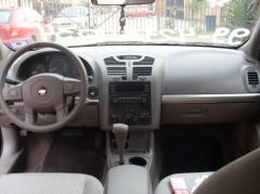 2005 Chevrolet Malibu Photo 4