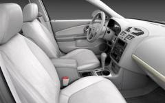 2005 Chevrolet Malibu interior