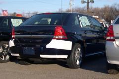 2006 Chevrolet Malibu Photo 15