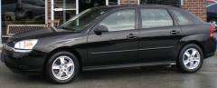 2006 Chevrolet Malibu Photo 18