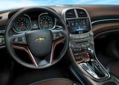 2006 Chevrolet Malibu Photo 19
