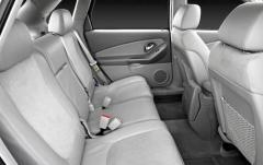 2006 Chevrolet Malibu interior