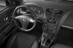 2007 Chevrolet Malibu Photo 2