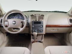 2007 Chevrolet Malibu Photo 5