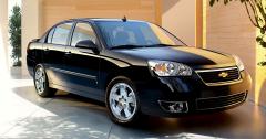 2007 Chevrolet Malibu Photo 6