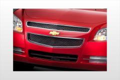2008 Chevrolet Malibu exterior