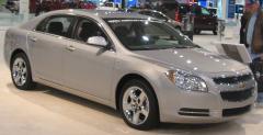 2008 Chevrolet Malibu Photo 3
