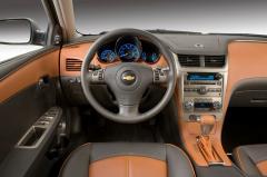 2008 Chevrolet Malibu Photo 5