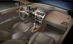 2009 Chevrolet Malibu Photo 5