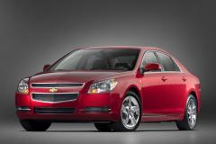 2011 Chevrolet Malibu Photo 1