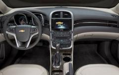 2015 Chevrolet Malibu Photo 1