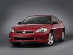 2006 Chevrolet Monte Carlo Photo 4