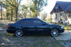 1999 Chevrolet Prizm Photo 2