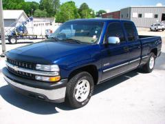1999 Chevrolet Silverado 1500 Photo 2