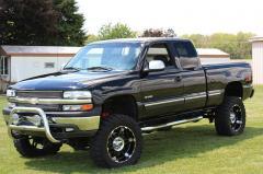 2000 Chevrolet Silverado 1500 Photo 5