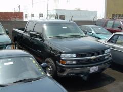 2001 Chevrolet Silverado 1500 Photo 5