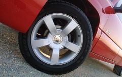 2003 Chevrolet Silverado 1500 exterior